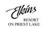 Elkins Resort on Priest Lake