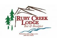 Ruby Creek Lodge B & B